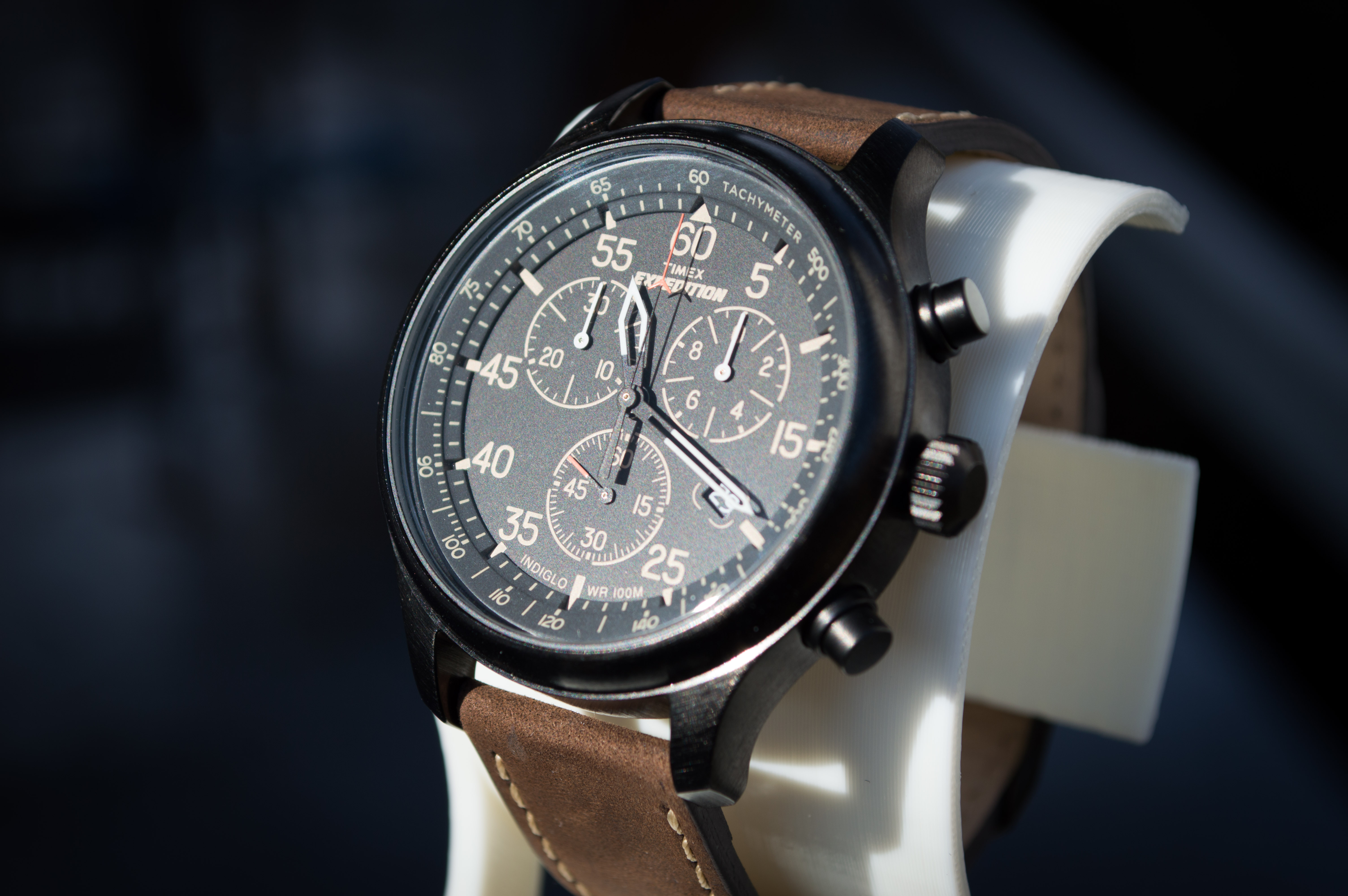 A Brief Yet Glowing Review Of A 30 Watch The Timex