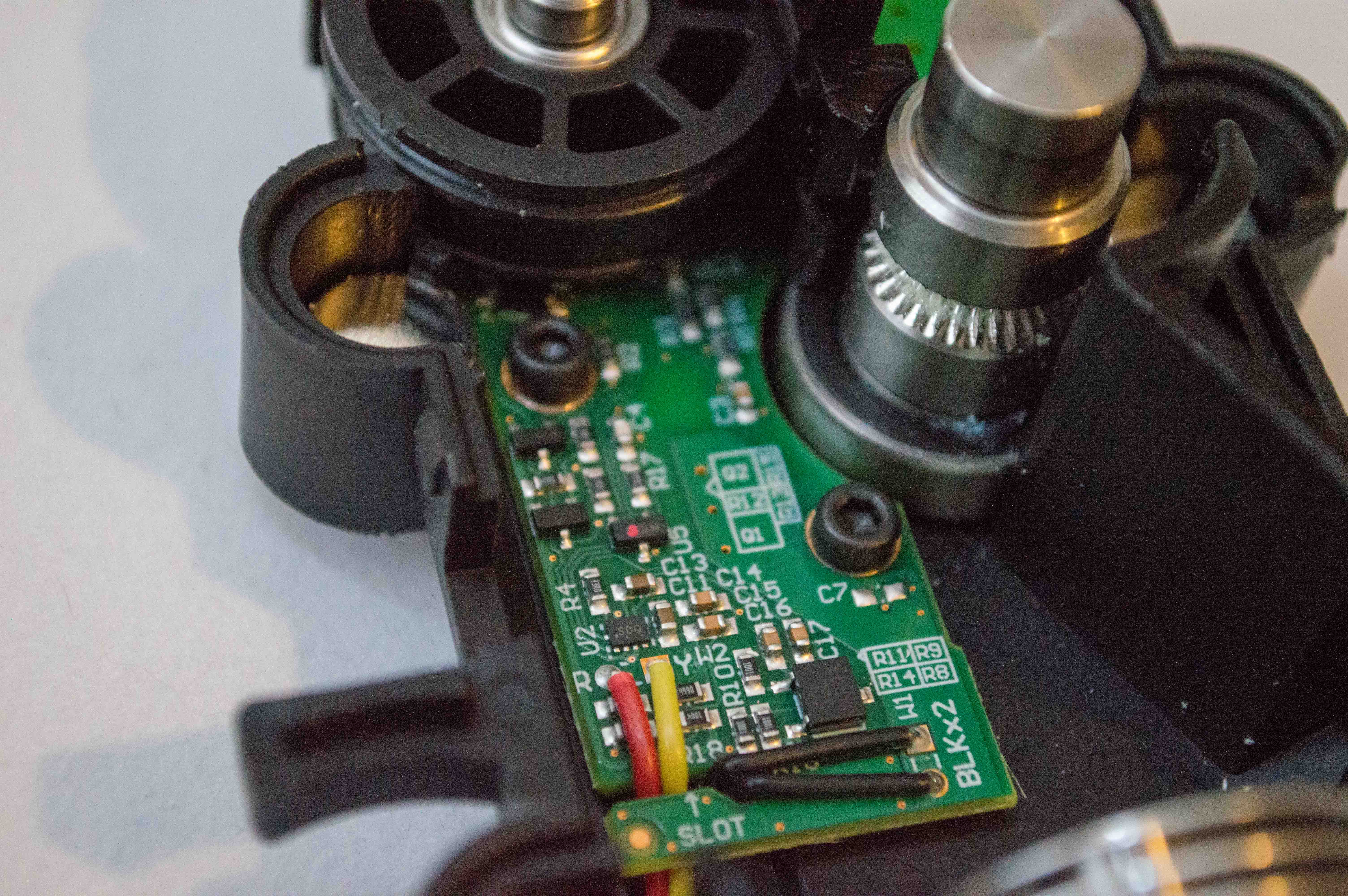 Fixing a Jammed/Clogged Makerbot Replicator Smart Extruder