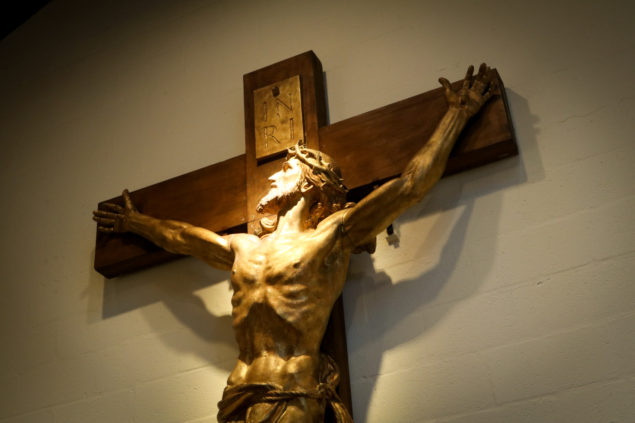 'Victorious Christ'